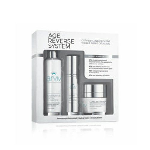 Arviv Medical Aesthetics Age Reverse System